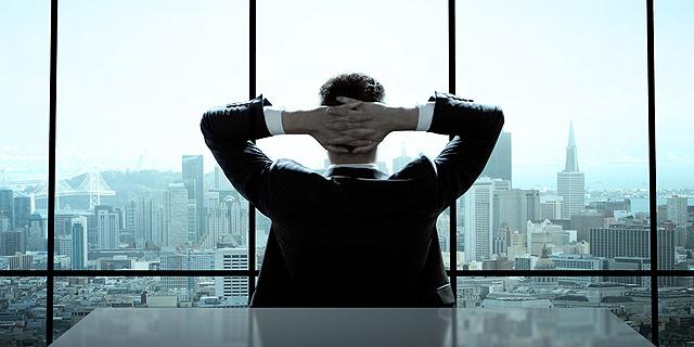 """רוצים להגיע לכיסא המנכ""""ל? היכנסו למפה האינטראקטיבית וגלו את הדרך"""