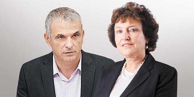סימנים מדאיגים באופק: המשק הישראלי ממשיך לצמוח, אבל הרבה פחות