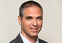 """ארז גלעד סמנכ""""ל שיווק ומכירות פסיפיק הולדניגס, צילום: צבי וקראט"""