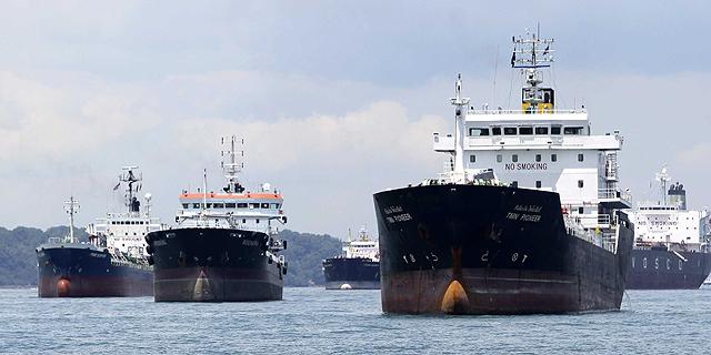קרן המטבע: ההכנסות מיצוא נפט צפויות לרדת השנה בעוד 150 מיליארד דולר