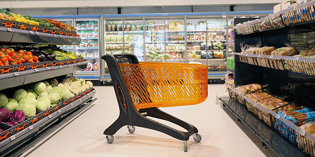 למרות גידול האוכלוסין: שוק המזון חוזר 3 שנים אחורה