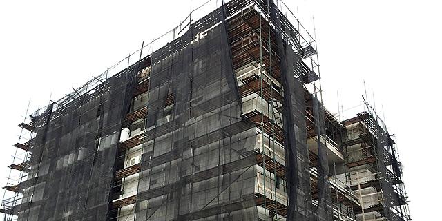 שופטת: אין לנשל חוכרים מחלקם היחסי בזכויות בנייה פוטנציאליות