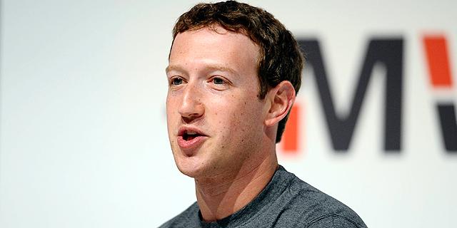 האתגר השנתי שלקח צוקרברג על עצמו: לרפא את פייסבוק
