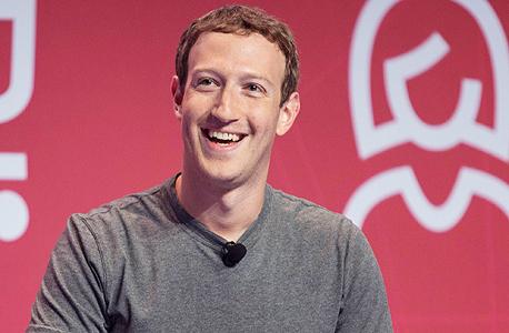 צוקרברג. השינוי מתחיל בפייסבוק ולא בוועדת שטרום