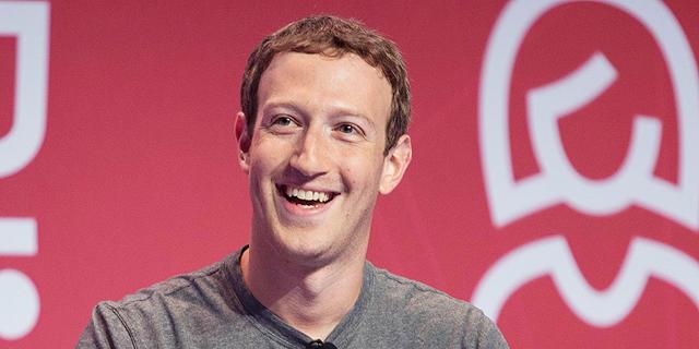 צוקרברג החל למכור מניות פייסבוק שברשותו - למטרות צדקה