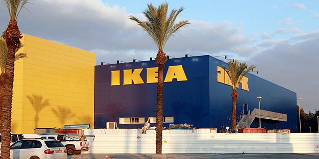 איקאה תקים מתחם זמני בנמל תל אביב לטובת מכירת מטבחים