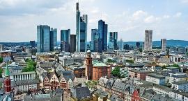 פרנקפורט, גרמניה, צילום: flysaa