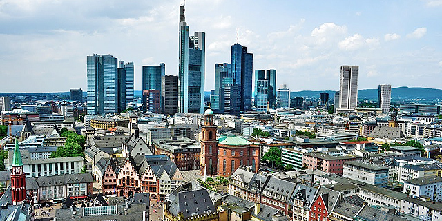 חוקרי מס גרמנים הגיעו לארץ: האם ניצול שואה העלים נכסים ב-100 מיליון יורו?