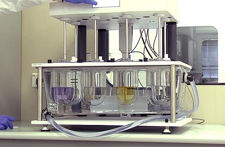 Mediwound lab