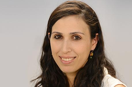 שרונה פלדמן מנהלת מחלקת ביטוח בריאות באגף שוק ההון ב אוצר פורשת