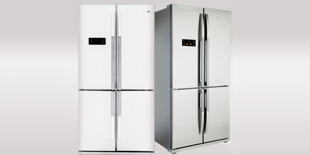 החשמל זורם לרצפה: 2,000 שקל פחות למקרר