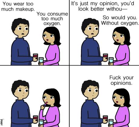 קומיקס פייסבוק, צילום: פייסבוק BuzzFeed India