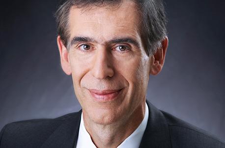 """ד""""ר קרלו דה נוטריסטפאני חבר ה הנהלה טבע בישראל Dr Carlo de Notaristefani"""