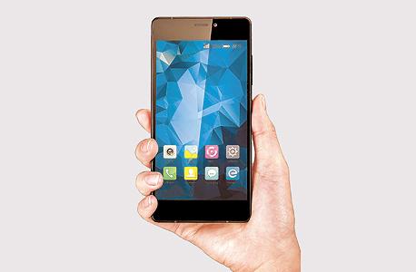 מותג ה סמארטפונים הפרטי של פלאפון Gini, צילום: פלאפון