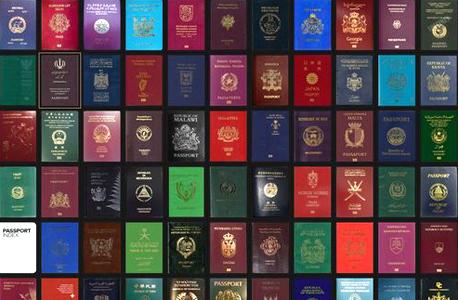 דרכונים. איזה הכי כדאי?