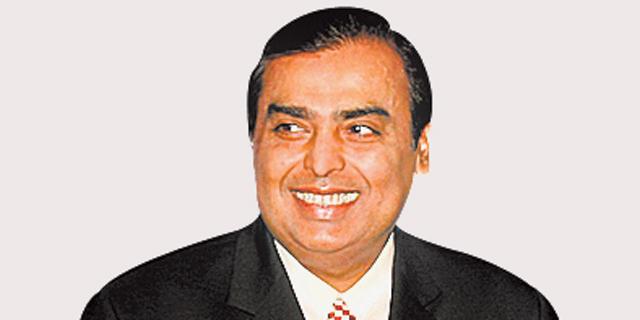 גדול באסיה: ההודי שהפך לאיש העשיר ביותר ביבשת