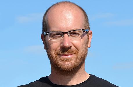 סטפנו לוטי מייסד אפליקציה וואלהמי WallaMe