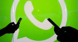 אפליקציית ווטסאפ WhatsApp, צילום: בלומברג