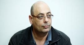 אביב טלמור בעליו של בית ההשקעות יוטרייד במעצר, צילום: עמית שעל
