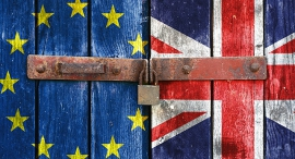 ברקזיט ברקסיט איחוד אירופי בריטניה, צילום: globalriskinsights