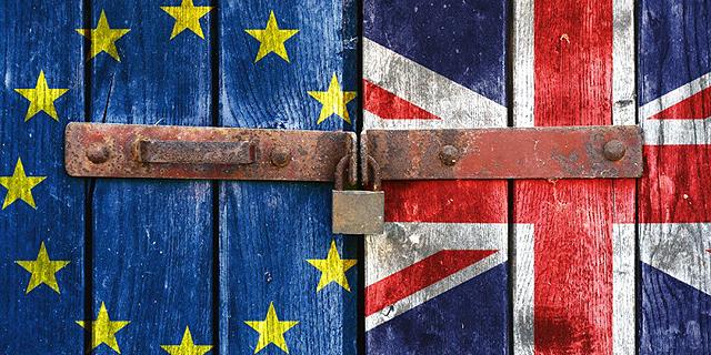 אתרי ההימורים בבריטניה - סיכוי של 43% לעזיבת האיחוד