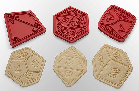 לערב משחקי התפקידים הבא שתארחו, באדיבות: thinkgeek.com