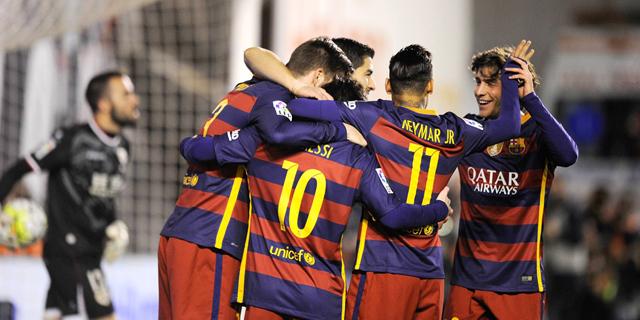 ברצלונה היא המשלמת הטובה ביותר בעולם הספורט