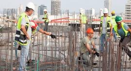 עובדים זרים, צילום: אוראל כהן