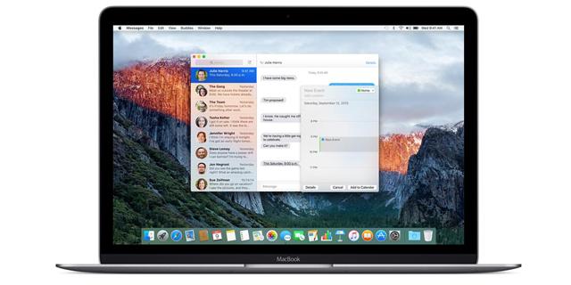 אפל תחשוף מחשבי מק ומקבוק חדשים ב-27 באוקטובר