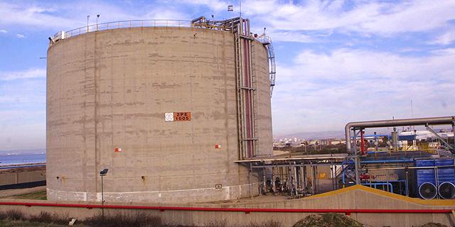 זכיין מפעל האמוניה יגדיל את תפוקת המתקן בנגב בכ-50%