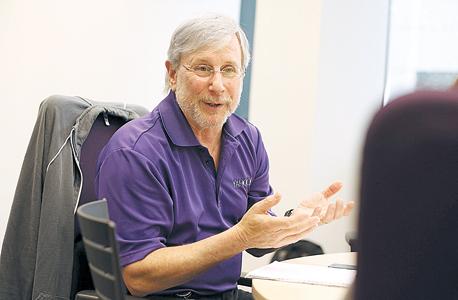 רון ברכמן, שקדם למארק כמנהל המחקר. שכנע את בכירי יאהו לא לקצץ