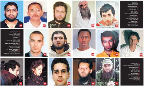 למה כל כך הרבה טרוריסטים הם מהנדסים, צילומים: רויטרס , אם.סי.טי , איי פי ,  איי אף פי , אי פי איי , גטי אימג