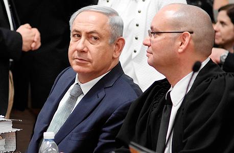 בנימין נתניהו ראש הממשלה, צילום: אוריה תדמור