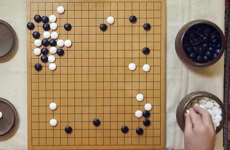 גוגל גו AlphaGo, צילום: יו טיוב