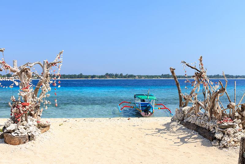 לומבוק, אינדונזיה. האי הנשכח, צילום: שאטרסטוק