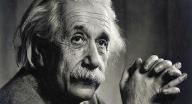 אלברט איינשטיין עבודתו של יוסוף קארש פנאי, צילוo: יוסוף קארש