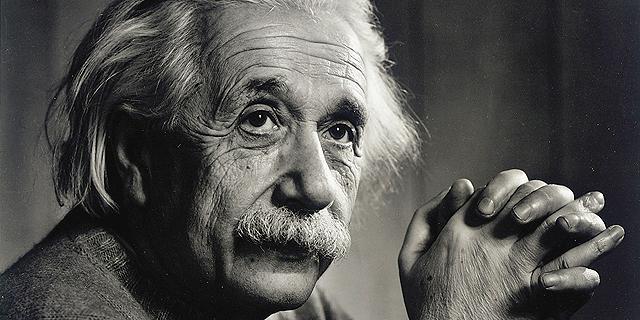 יומן פגרת קורונה: מה איינשטיין היה אומר?