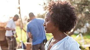 """תהילה ישעיהו, צילום: איתן ברנט באדיבות """"יס"""" ובלאק שיפ הפקות"""