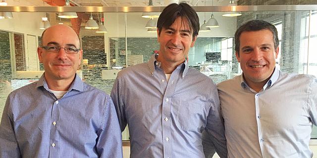 מייסדי צ'ק מגייסים 13 מיליון דולר לסטארט-אפ חדש בתחום הביטוח