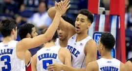 שחקני דיוק כדורסל מכללות, צילום: אם סי טי