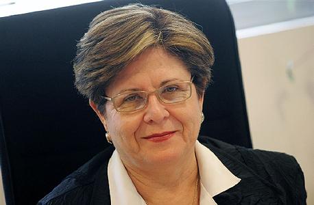 שושנה שטמר, שופטת בית המשפט המחוזי בחיפה