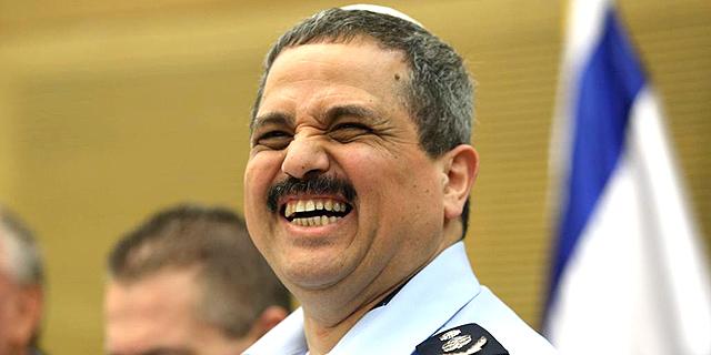 רוני אלשיך, צילום: עמית שאבי