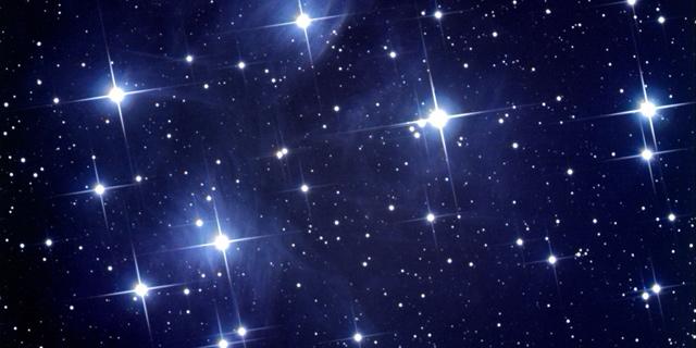 איך נולדה הצורה שמייצגת כוכב?