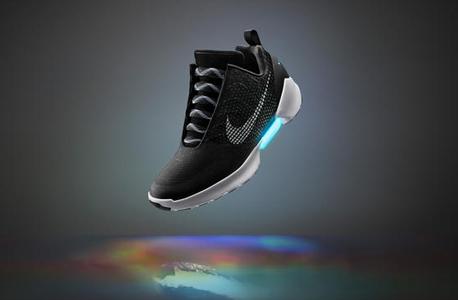נעלי ספורט נייקי HyperAdapt הייפר אדאפט 1