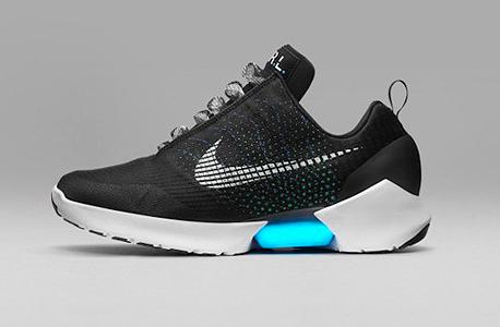 נעלי ספורט נייקי HyperAdapt הייפר אדאפט 2