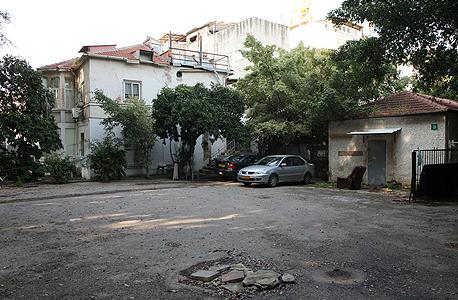 """פרויקט שנתקע ברחוב הילד ברמת גן. לדו""""ח אפס חשיבות עצומה – בפרט עבור קבוצות רכישה"""