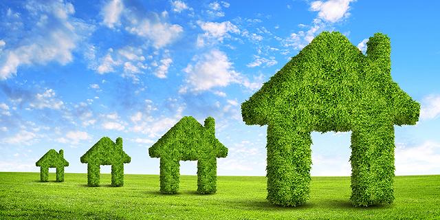 מייקרים את הדיור כדי להקטין הוצאות חשמל