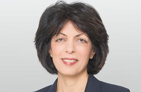 """אתי דויטש סמנכ""""לית בכירה היועצת המשפטית הראשית וראש מערך הייעוץ המשפטי בנק דיסקונט, צילום: רמי זרניגר"""