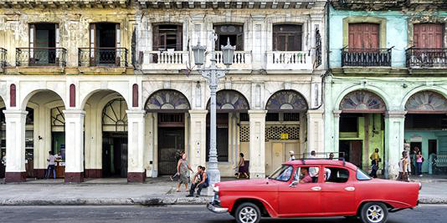 הסבים והסבתות בקובה יזכו לחופשת לידה כמו ההורים