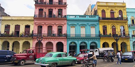 הוואנה, קובה, צילום: אימג